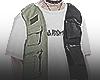 Gosha Combat Vest