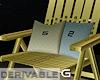G® Simple Chair
