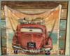 -IC- Summer WallTapestry