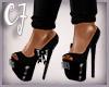[CJ] Rocker Heels