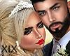 -X- IIZ & NNA WEDDING PI