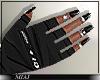 !M! Assassin Gloves