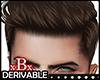 xBx - Fisher -Derivable