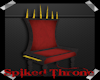 Spiked Throne