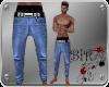 [BIR]Jeans blue *Ben