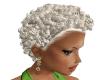 TEF NATA WHITE HAIR