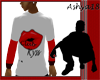 Red & White CKTee