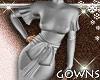[W]W2M Bow Dress Drv