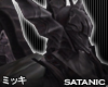 ! Demon Satanic Head
