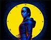 Watchmen Female CutOut