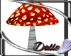 Kat's Mushroom
