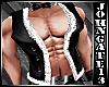 Dark Santa Muscle Vest