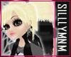 (m) Kani-Black Blonde
