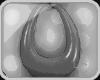 !LC™ Shana Earings-Grey