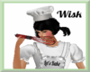 Kiddy Baker Wisk
