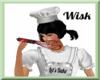 Kiddy Baker Wisk