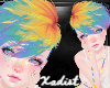 {X} Rainbow Pride Andro