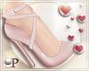 Mina Rose Heels