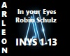 In your Eyes R. Schulz