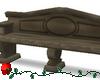 Castle Garden Bench