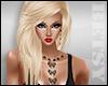 !b KOURTNEY Blonde