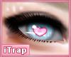 {iTrap} Heart   Stare