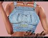 Khalia Jeans top