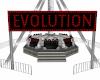 Carnival Ride Evolution