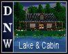 Mtn Lake & Cabin5