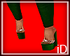 iD: Hunter Heels