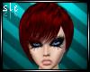[SLE] Chinwe Dark Red