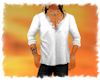! Plain pirate shirt W
