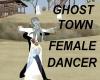 ghost town fem dancer