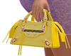 leas yellow bag