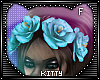 Cowbelle Head Flowers V2