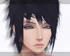 Sasuke Uchiha Hair Style