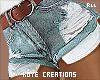 |< Chlorine! RLL Shorts!