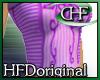 HFD FloralTop Amethyst