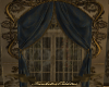 Baroque Curtain/Small