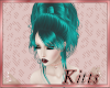 Kitts* Teal Cora