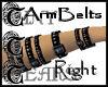 TTT Belt Up ~Black R