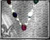 multi gem necklace