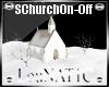 L| Snow Church Scene