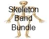 Skeleton Band Bundle