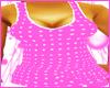 ~J~ Pink Spring Tank