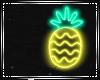 GB | Neon Pineapple