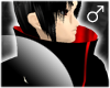 !T Akatsuki robe v3 [M]