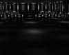 Shiney black club