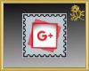 Google+ Stamp