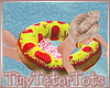 T. Pizza Kids Float 40%